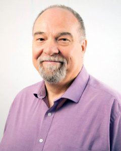 Portrait of our medical director, Dr. Jeff Lee